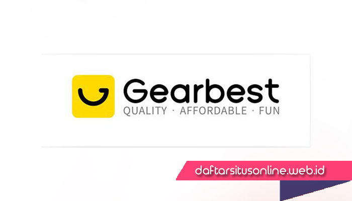 Website Gearbest