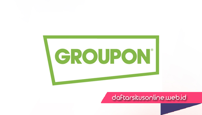 Website Groupon