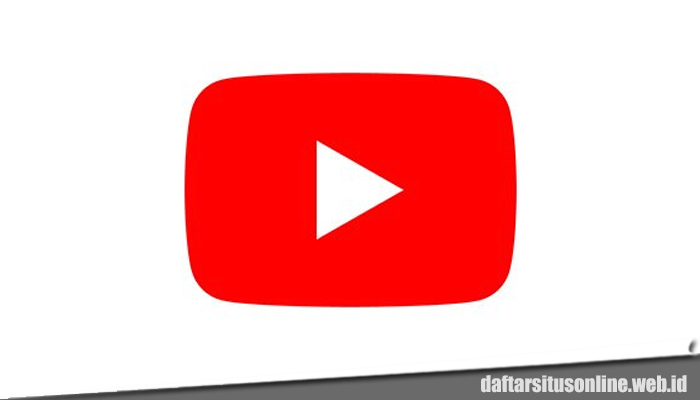Situs Youtube