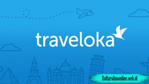 Aplikasi Traveloka
